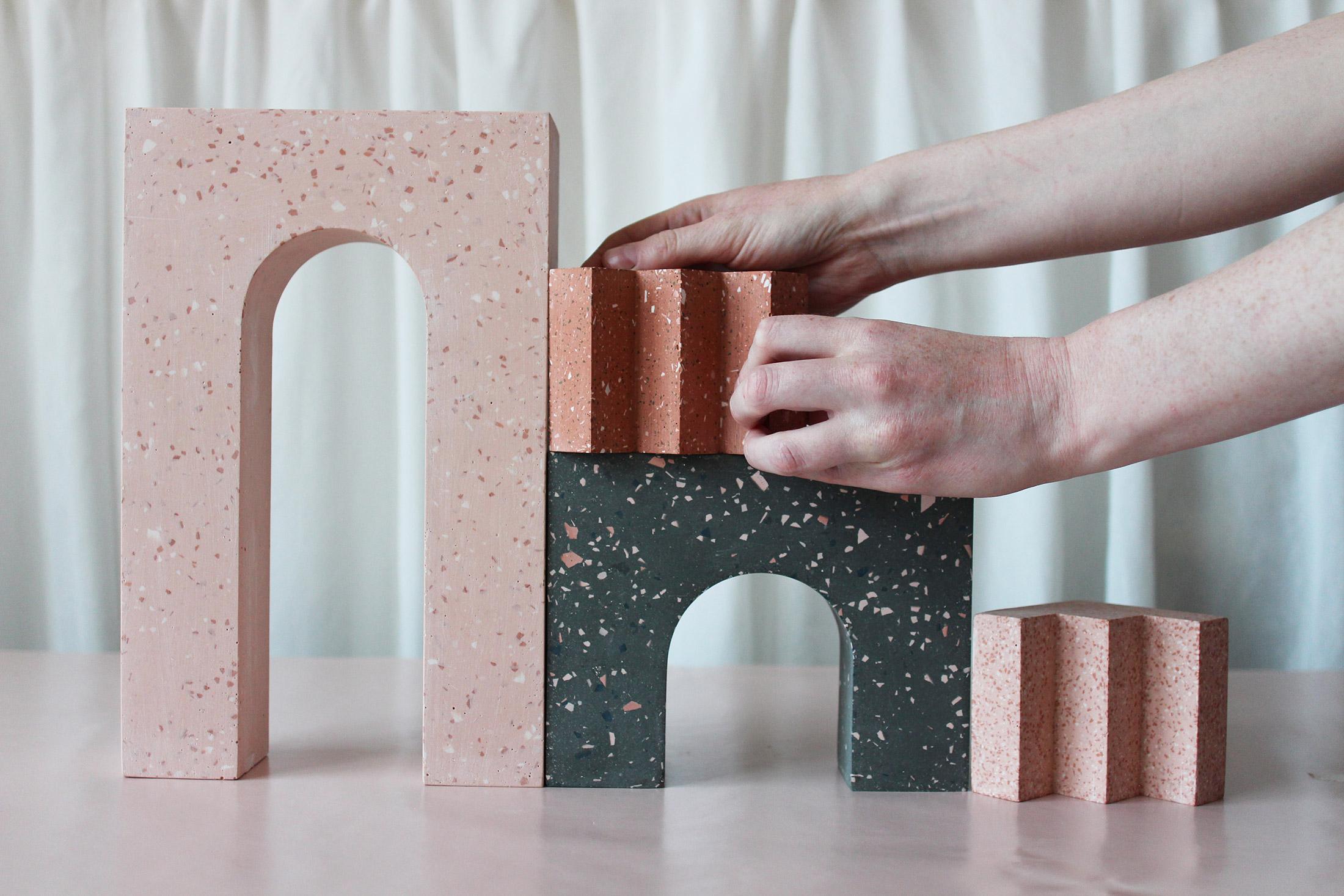 Skulpturer av VI PÅ ÖN